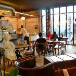 Cafe Shop Custom POS System feature