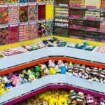 Candy Store Custom POS System feature