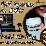 Point of Sale Coffee Shop POS System