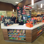Convenience Store Custom POS System Feature