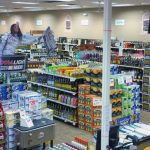 Liquor Store Custom POS System Feature