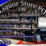 Point of Sale Liquor Store POS System