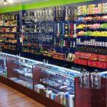 Smoke Shop Custom POS System Feature