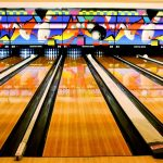 Bowling Alley Custom POS System Feature