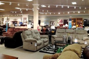 Furniture Store Custom POS System image