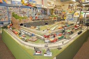 Hobby Shop Custom POS System image