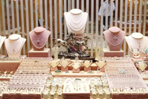 Jewelry Store Custom POS System image