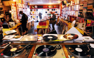 Music Store Custom POS System image