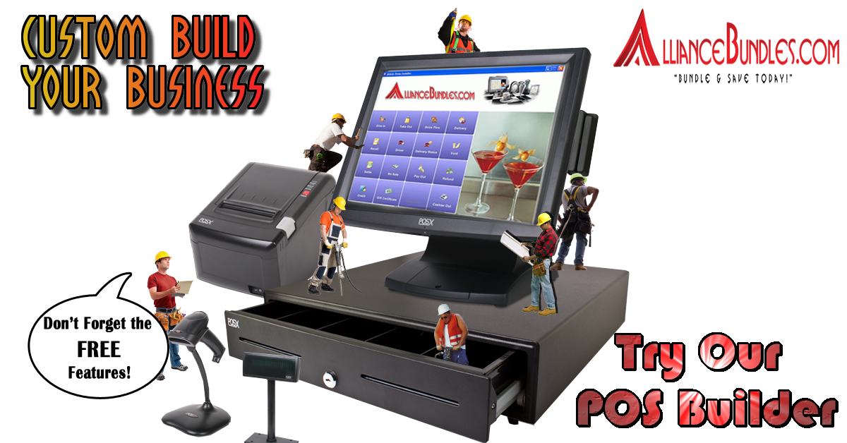 Build Your POS System