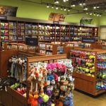 Pet Store Custom POS System Feature