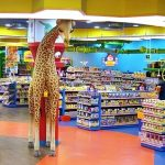 Toy Store Custom POS System Feature