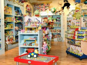 Toy Store Custom POS System image
