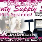 Beauty Supply Store POS System