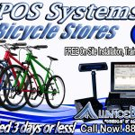 Point of Sale Bicycle Store POS System