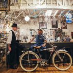 Bicycle Shop Custom POS System Feature
