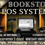 Point of Sale Bookstore POS System