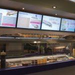 sandwich shop pos system