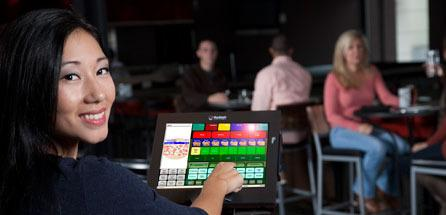 POS System for Restaurants - Featured
