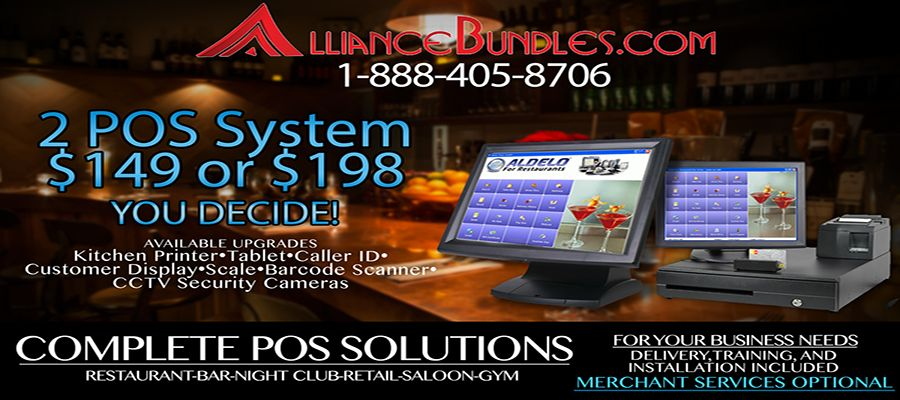 Lease to Own POS System