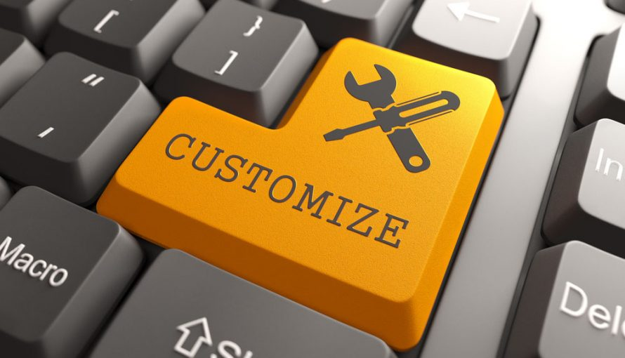customized POS systems