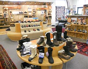 point of sale systems for shoe store