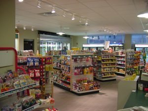 Point of Sale Systems for Convenience Stores