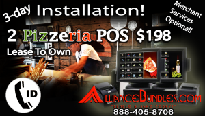 Kissimmee POS Systems 3 Day Install Image