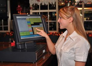 Lease a Restaurant POS System