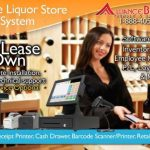 Liquor Store POS System Bundle